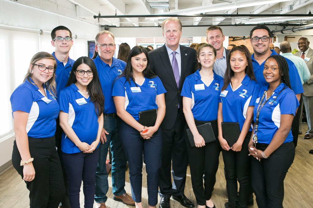 C2C with Mayor Faulconer