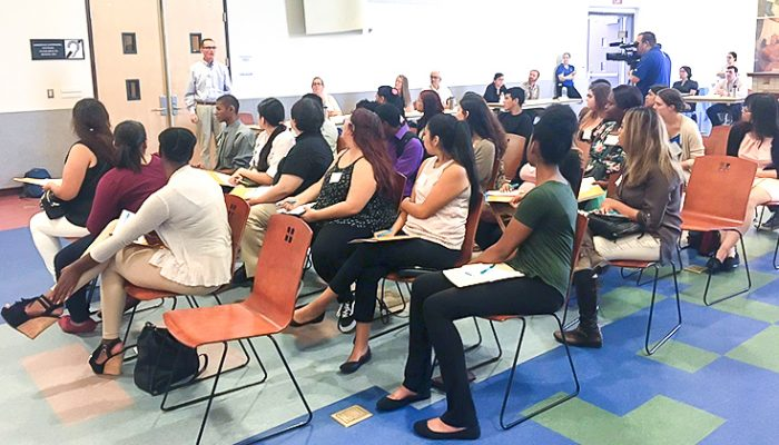 50 opportunity youth offered chance to work with the City of San Diego this fall